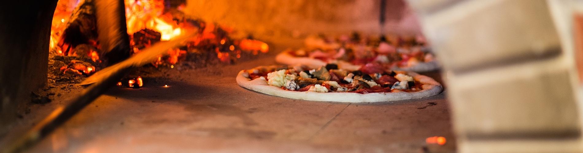 Pizza - Häfeli Ofenbau
