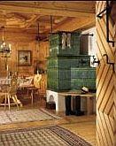 alter Ofen Häfeli Ofenbau